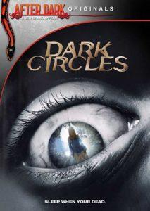 Dark Circles 2013 DVD Cover
