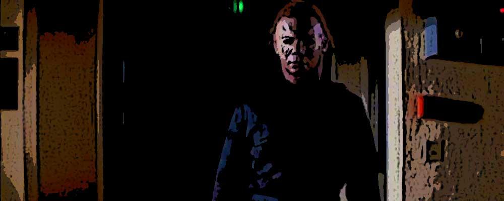 Michael Myers Halloween II