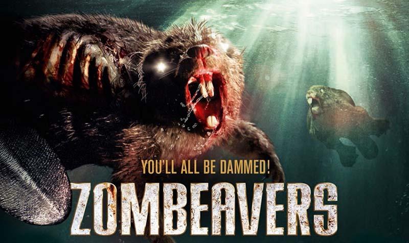 Zombeavers 2014!