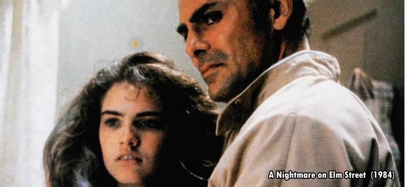 3 John Sexton Anightmare On Elmstreet 1984