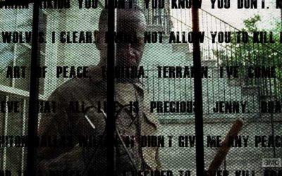 The Walking Dead: Morgan Needs To Die