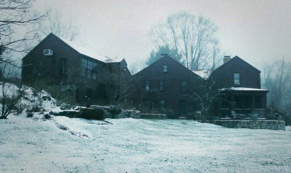 Noyes-Parris House